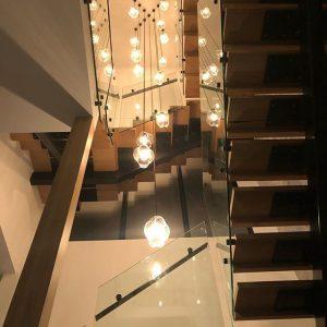 Hanging Led Light