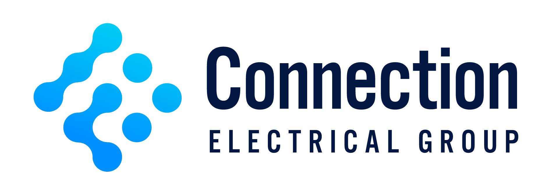 Connection Electrical Group Logo