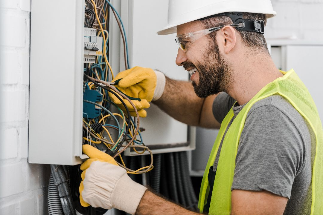 Electrical Contractors Gold Coast