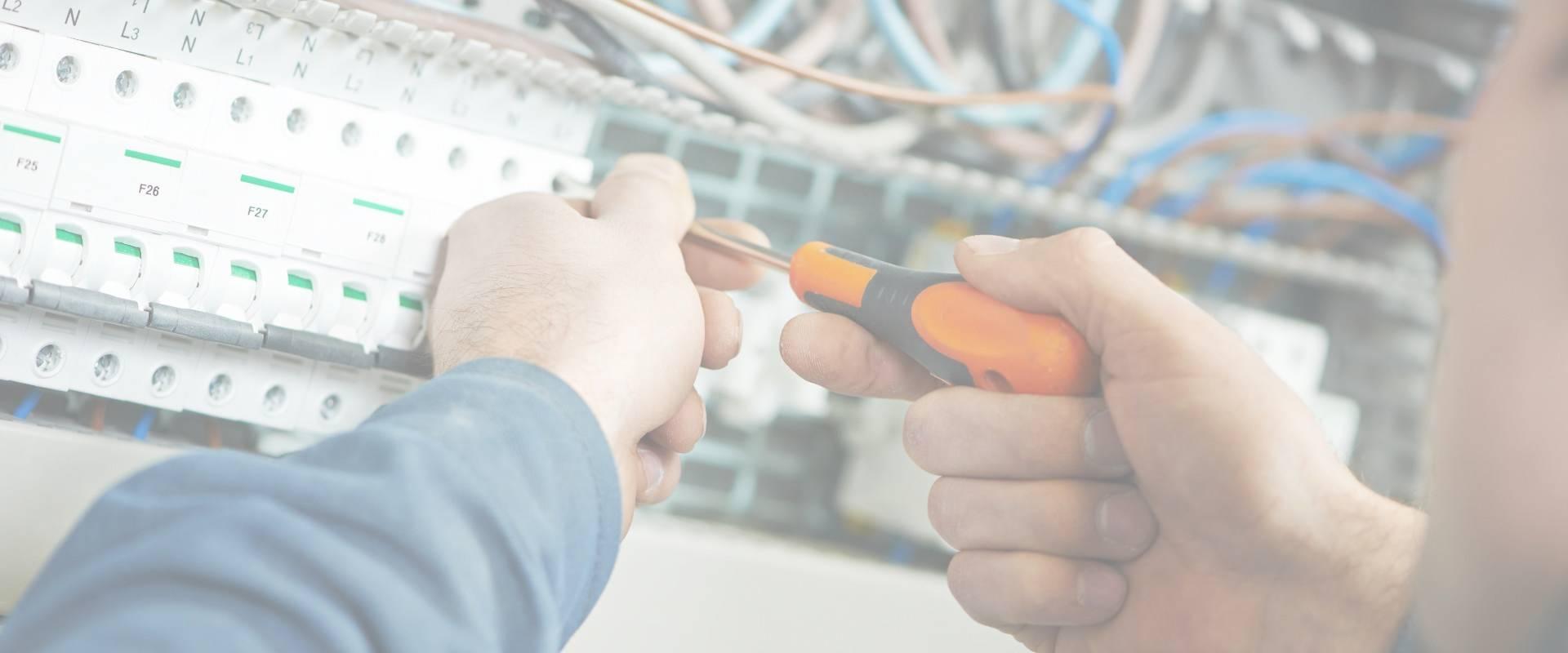 Electrical Contractors Gold Coast Header