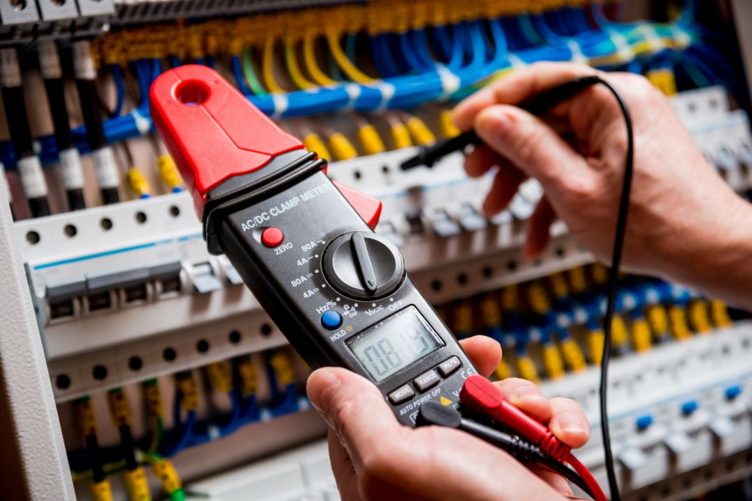 Commercial Electrical Contractors Gold Coast