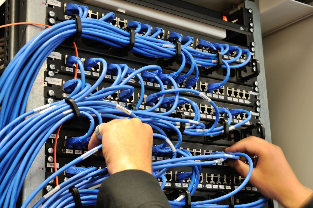 Data Cabling Gold Coast