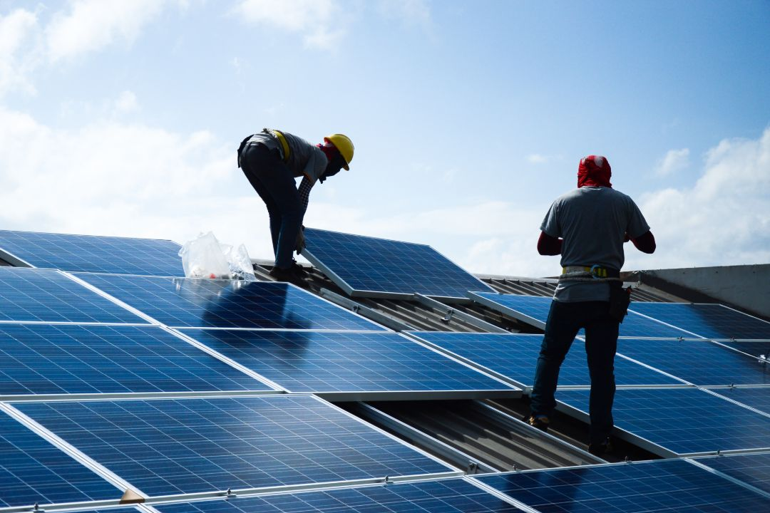 Solar Electricians Gold Coast
